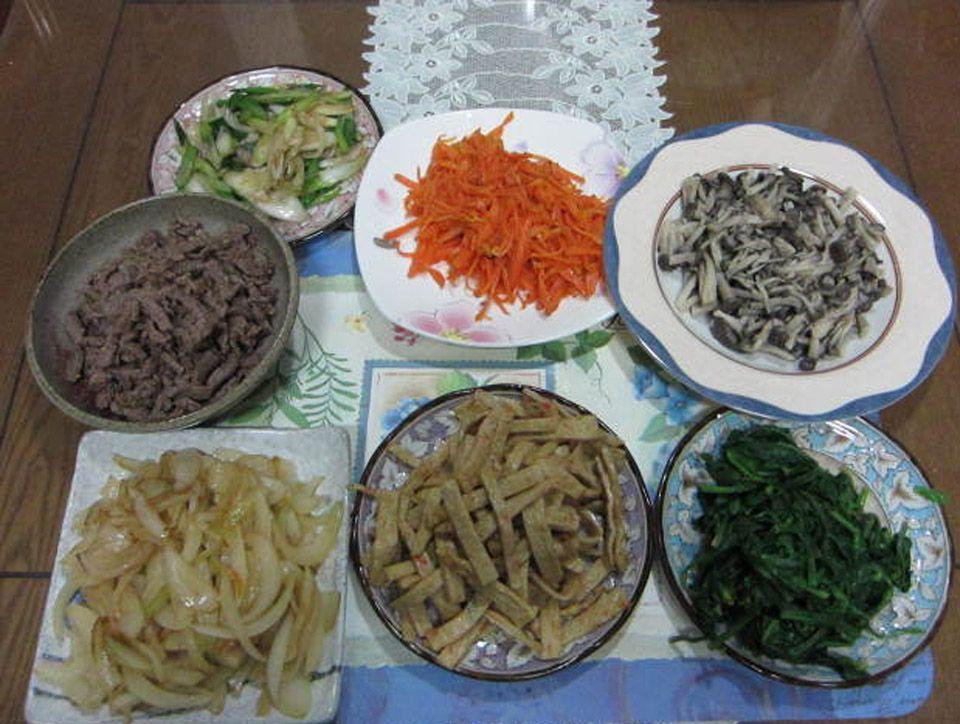 Huong Dan Cach Lam Mien Tron